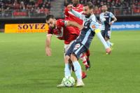 Un match nul (0-0) mais costaud face au Havre