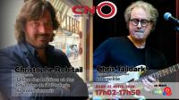 [REPLAY VIDEO] Christophe Robitail et Chris Talldark